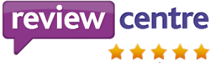review centre star rating